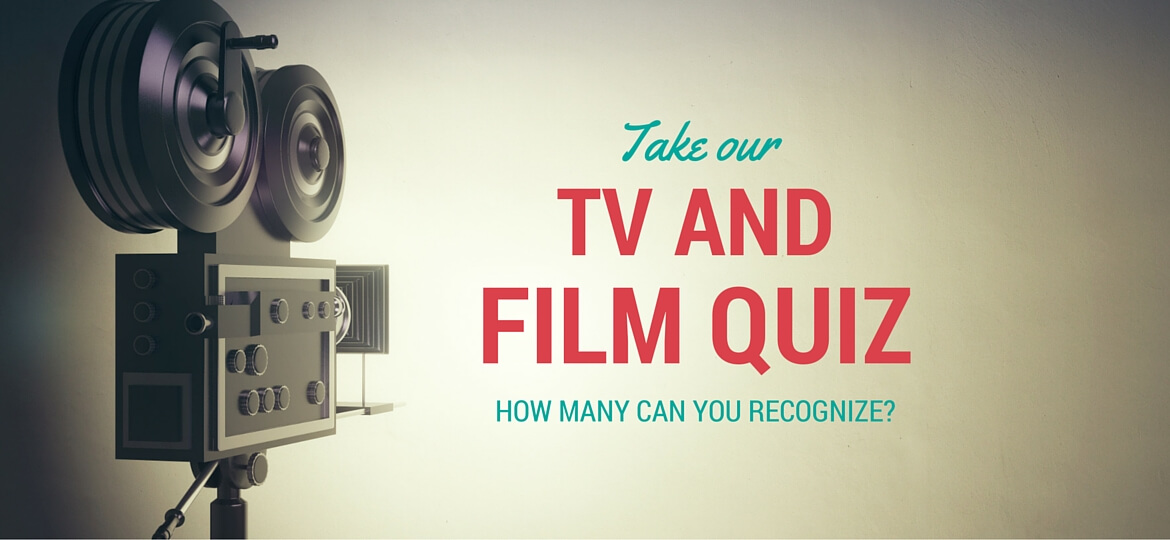 Take our tv and film quiz, how many cars can you recognise with old style film camera on left hand side