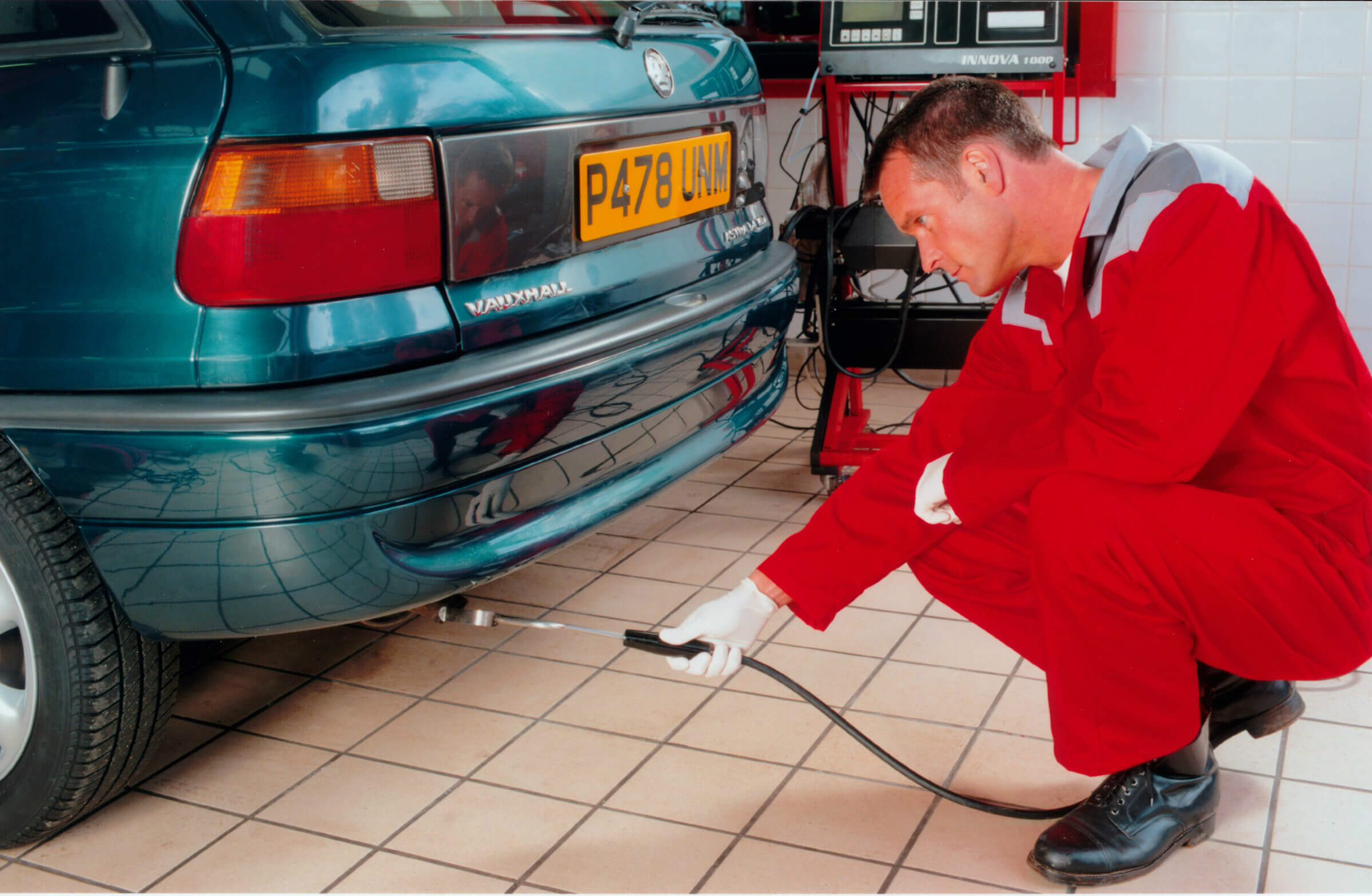 Catalytic converters: How long should they last and why do they cost so much?