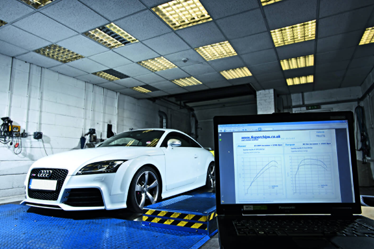 Power up: everything you need to know about engine tuning with an ECU remap