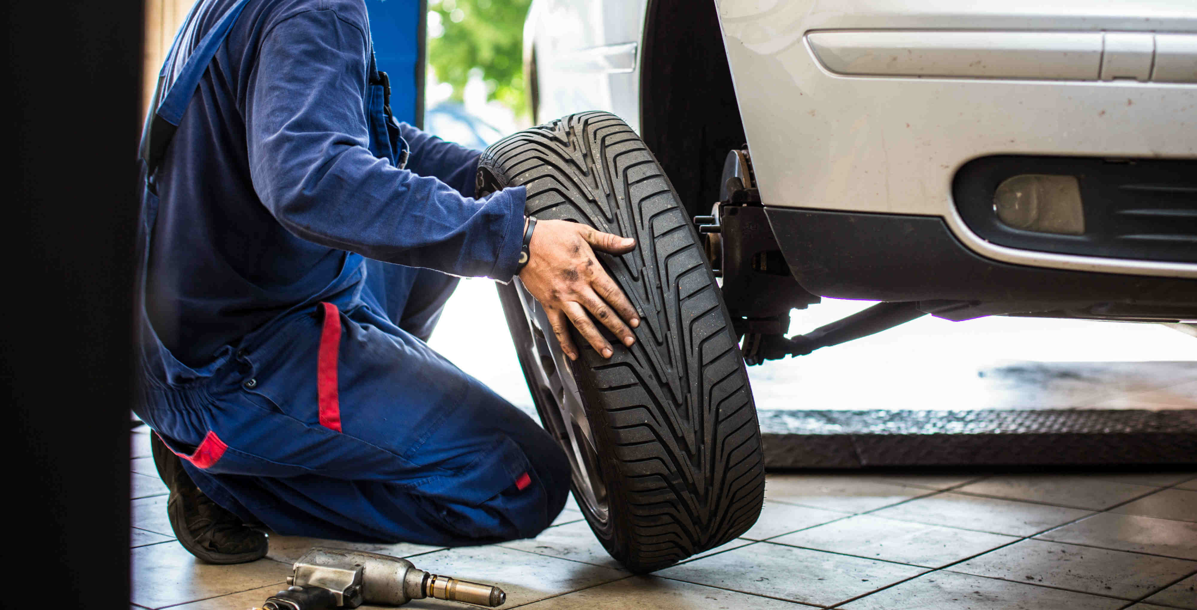 How to choose the best tyres for your car