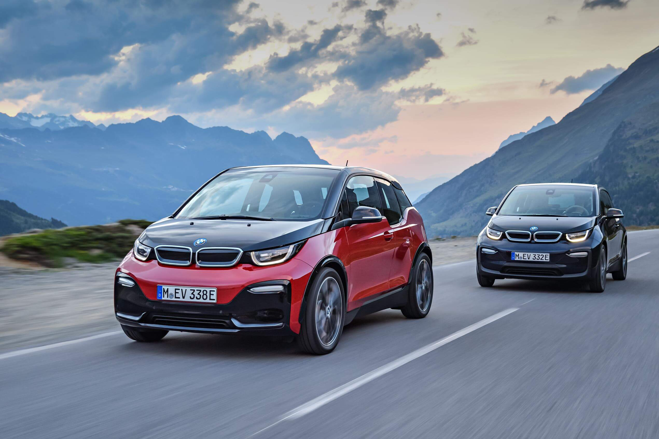 BMW i3: Are electric cars cheaper to service than petrol or diesels?