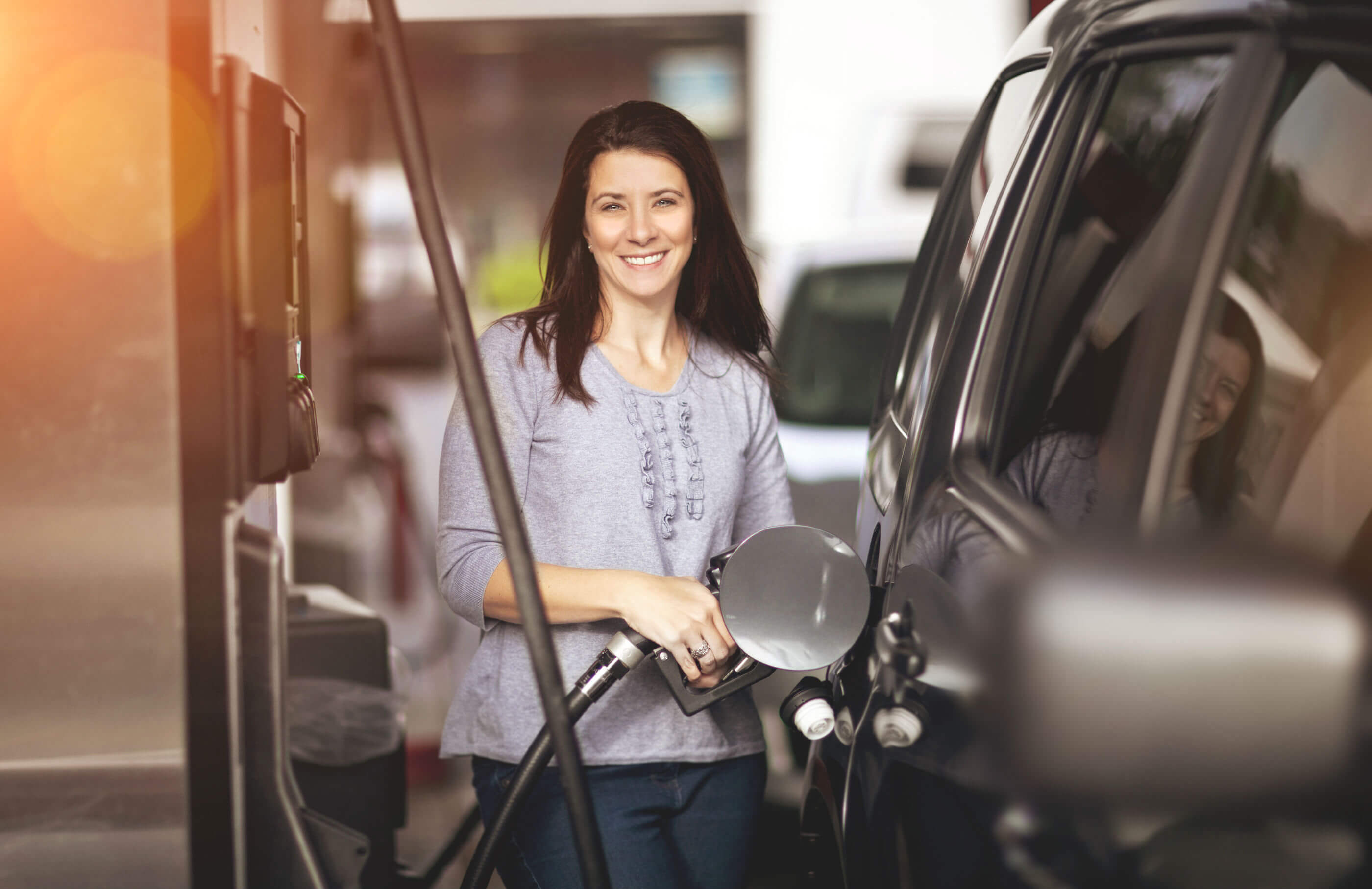 Is it worth paying more for premium or 'super' fuel?