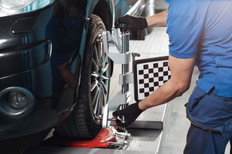 how much does wheel alignment cost