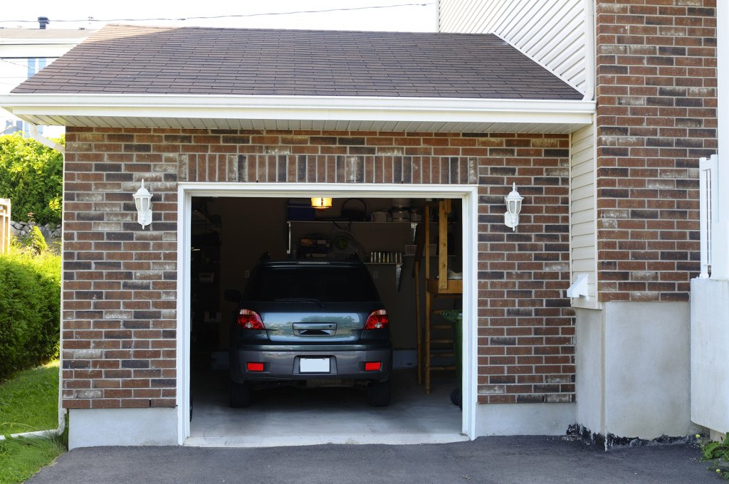 store the car in a garage to help the cambelt