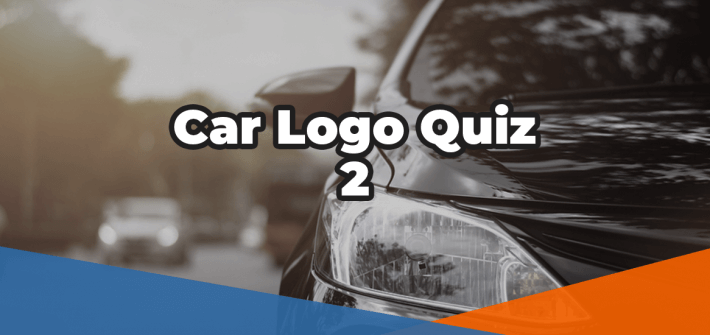 Car logo quiz 2