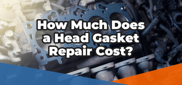 How much does a Head Gasket Repair cost?